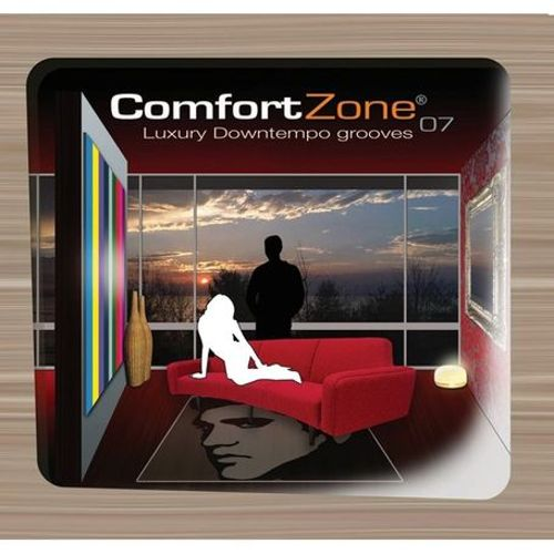 Comfort Zone, Vol. 7: Luxury Downtempo Grooves