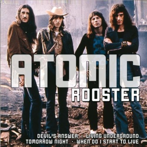 Atomic Rooster [Laserlight]