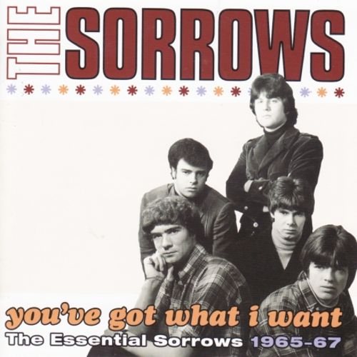You've Got What I Want: Essential Sorrows 1965-67