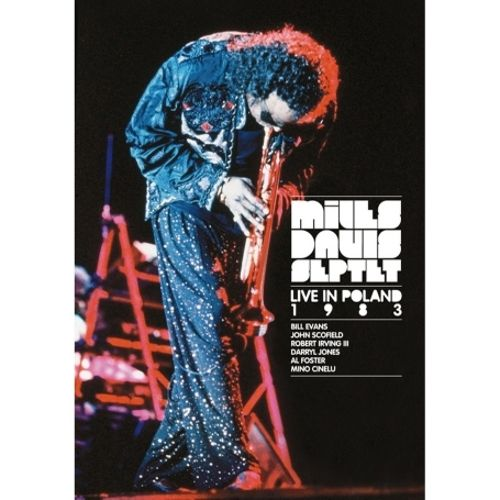 Live in Poland 1983 [DVD]