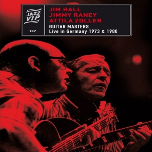 Guitar Masters: Live in Germany 1973 & 1980 [DVD]