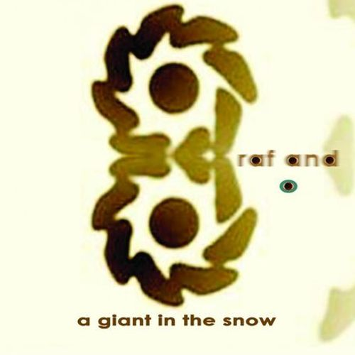 Giant In the Snow