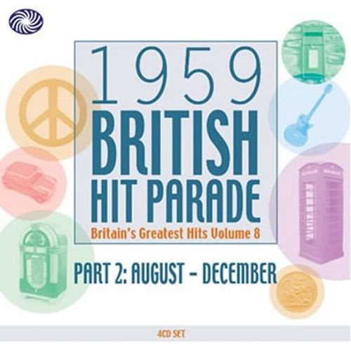 1959 British Hit Parade, Vol. 2