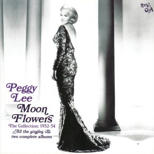 Moon Flowers: The Best of the Decca Years 1952 to 1954