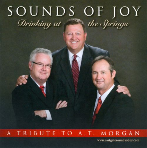 Drinking At The Springs: A Tribute To A.T. Morgan