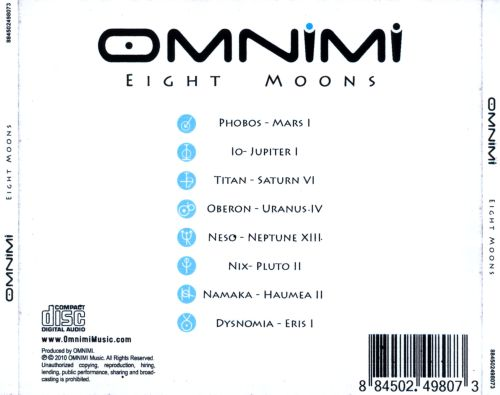Eight Moons