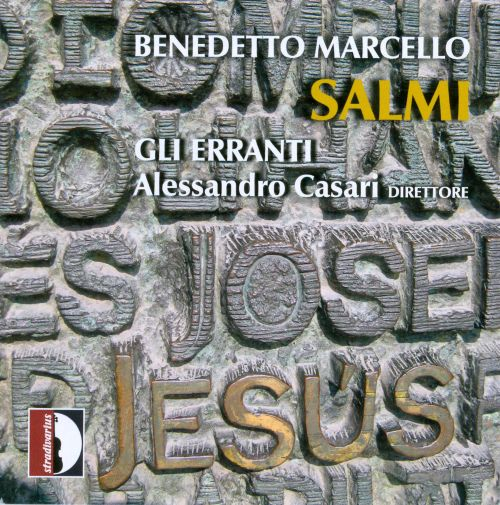 Benedetto Marcello: Salmi