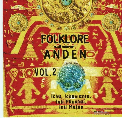 Folklore of the Andes, Vol. 2