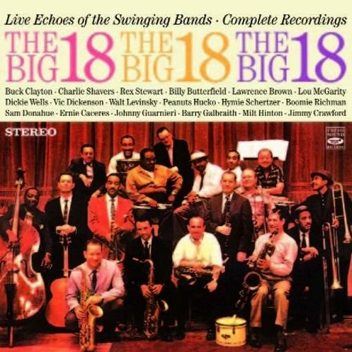 Live Echoes from the Swing Era