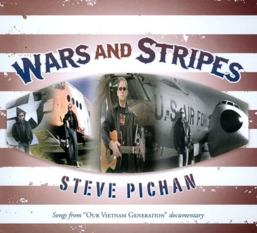Wars and Stripes