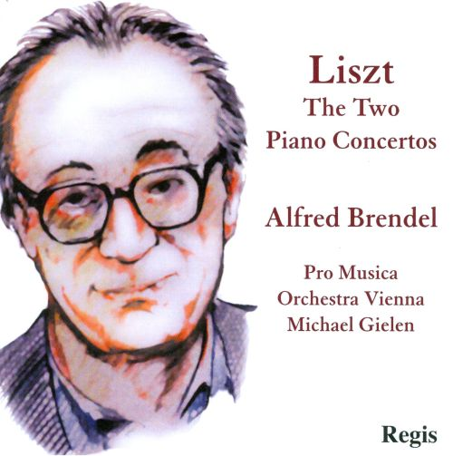 Liszt: The Two Piano Concertos
