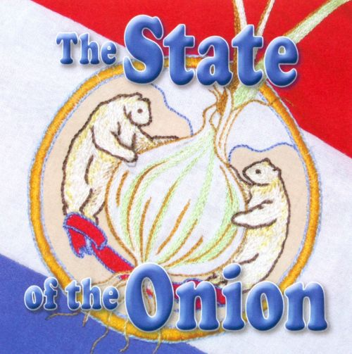The State of the Onion