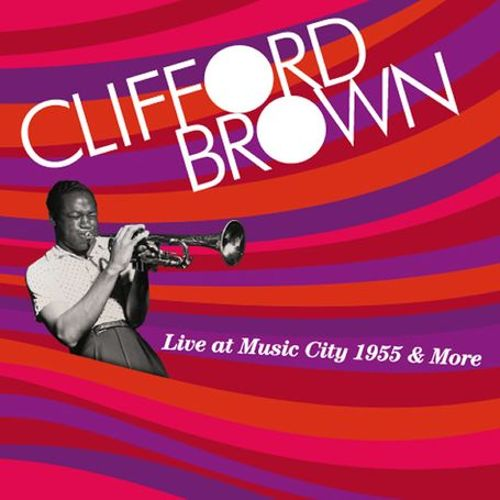Live at Music City 1955