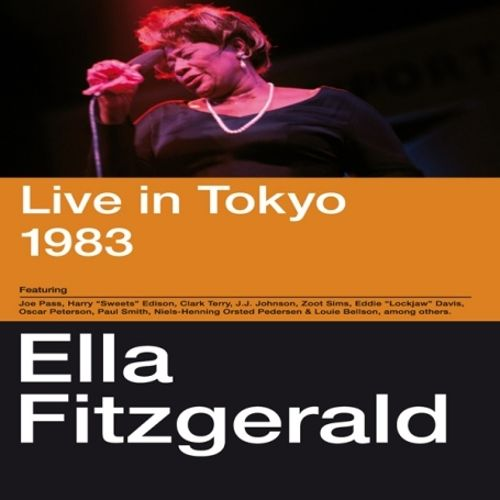Live in Tokyo [DVD]