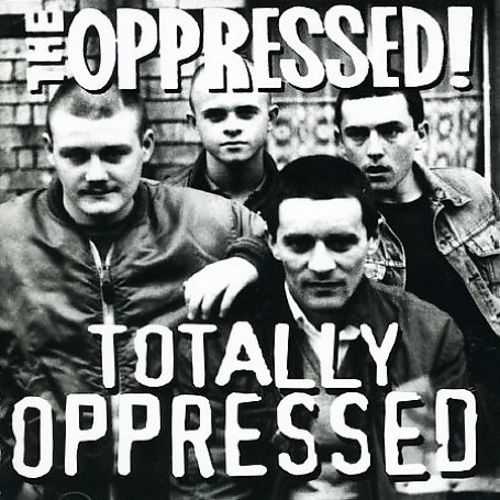 Totally Oppressed