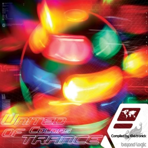 United Colours of Trance Compiled by Elektro, Vol. 1