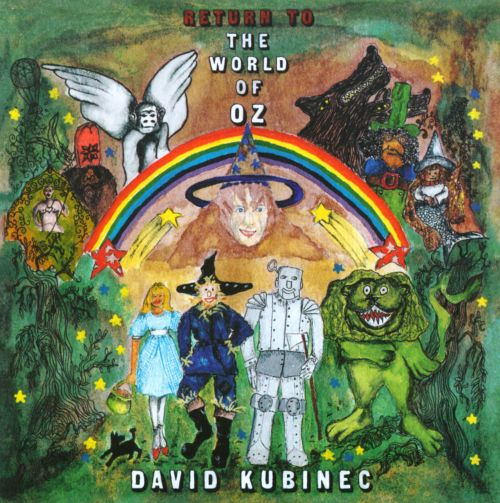 Return to the World of Oz
