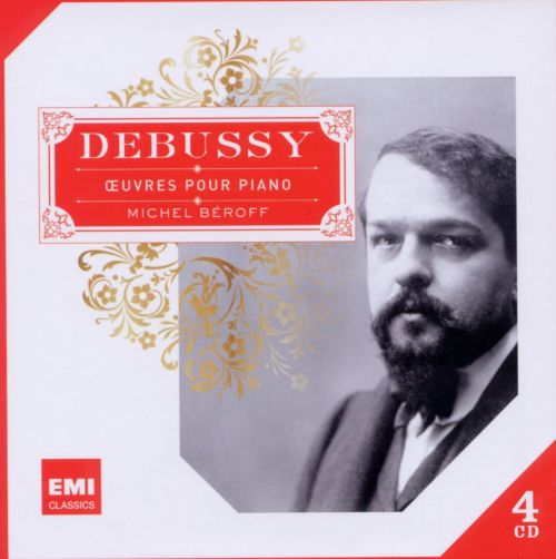 Debussy: Oeuvres pour Piano