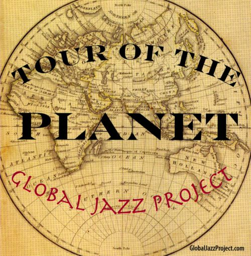 Tour of the Planet