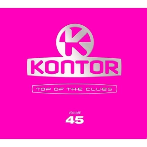 Kontor Top of the Clubs, Vol. 45
