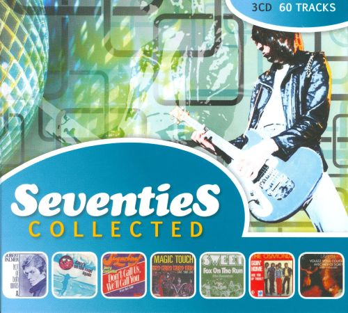 Seventies Collected