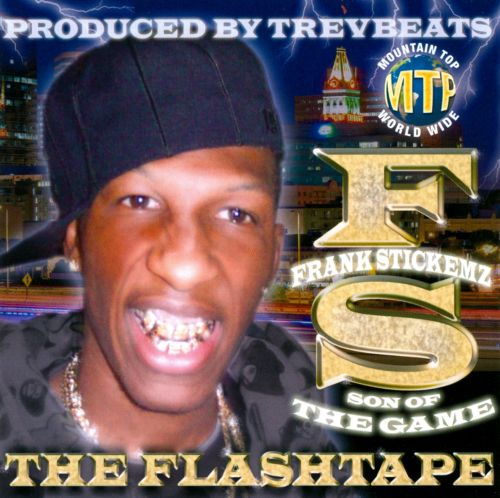 The  Flashtape: Son of the Game