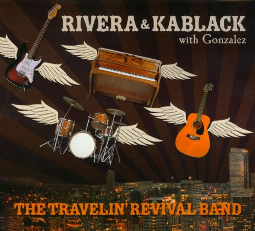 The Travelin' Revival Band