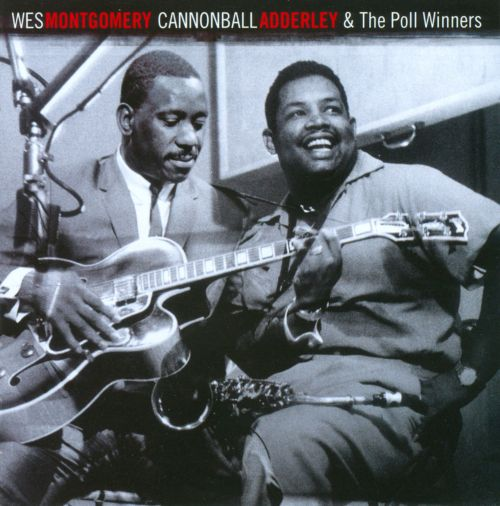 Cannonball Adderley & the Poll Winners [Essential Jazz Classics]