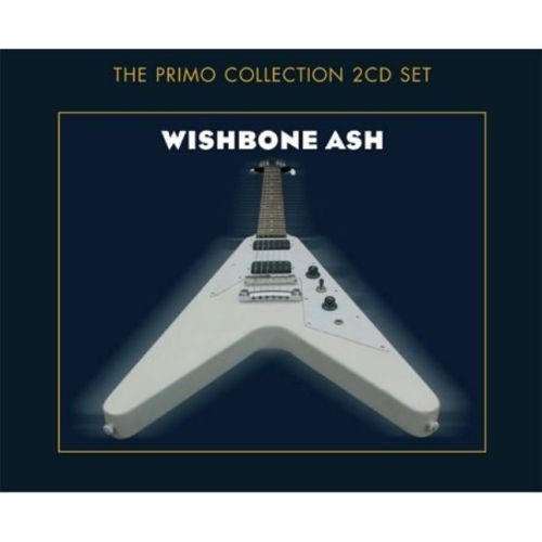 Wishbone Ash: The Primo Collection