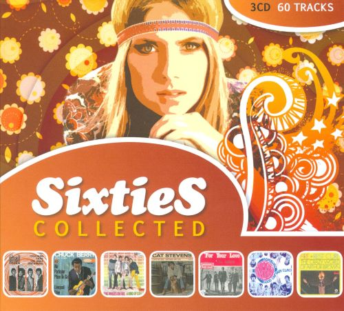 Sixties: Collected
