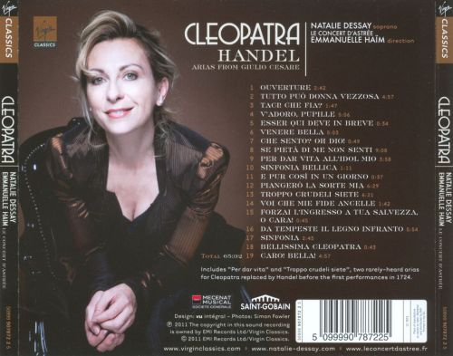 dessay miracle Preview, buy and download high-quality music downloads of the miracle of the voice by natalie dessay from 7digital canada - we have over 30.