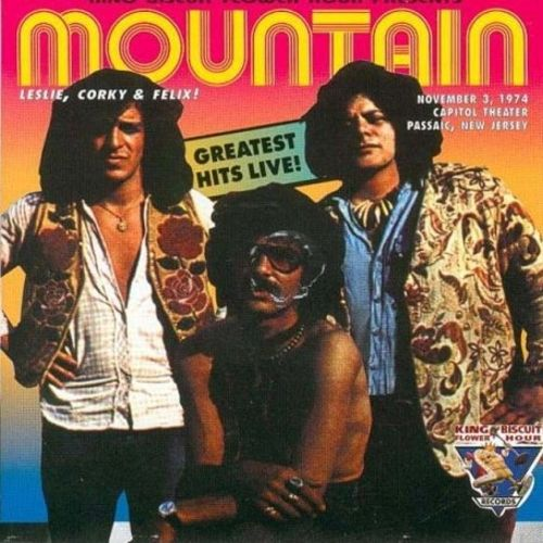 King Biscuit Flower Hour Presents: Mountain