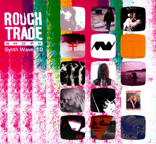 Rough Trade Shops: Synth Wave 2010