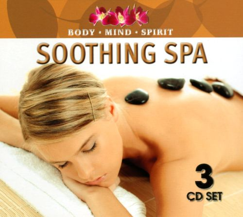 Soothing Spa