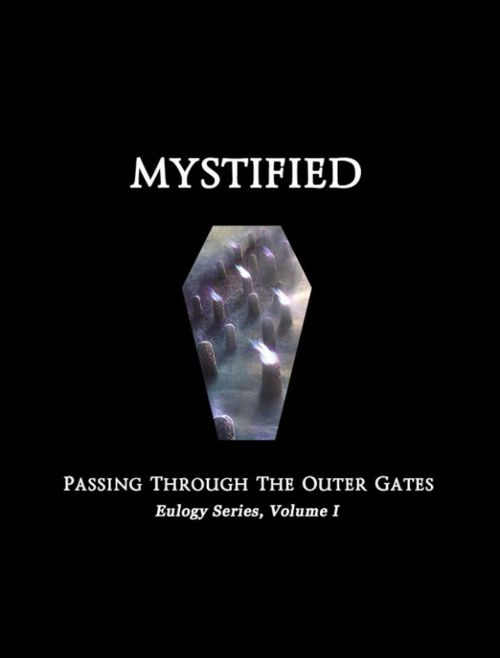 Passing Through The Outer Gates