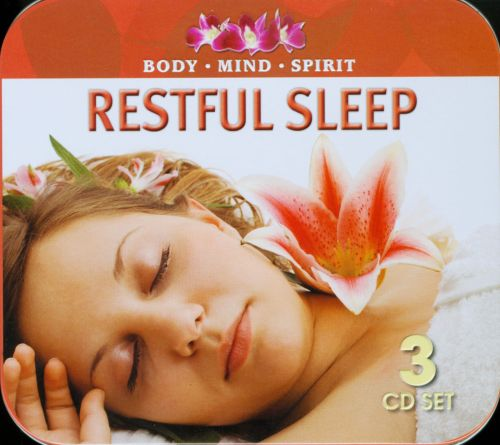 Body, Mind, Spirit: Restful Sleep