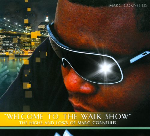 Welcome To The Walk Show: The Highs And Lows Of Marc Cornelius