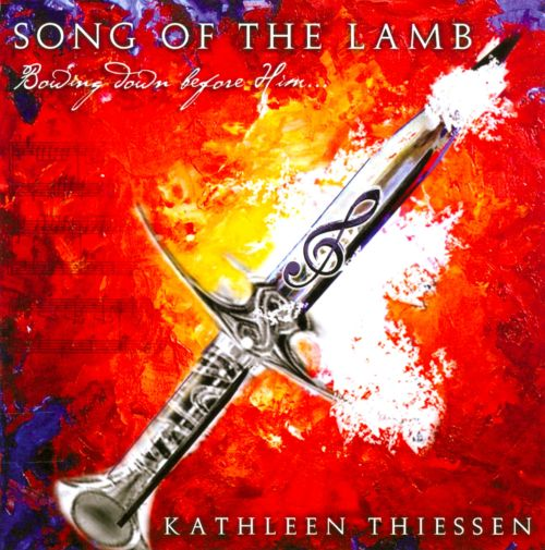 Song Of The Lamb