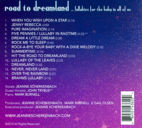 Road To Dreamland