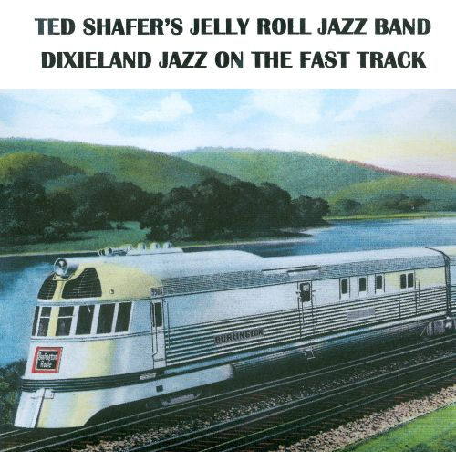 Dixieland Jazz: On the Fast Track