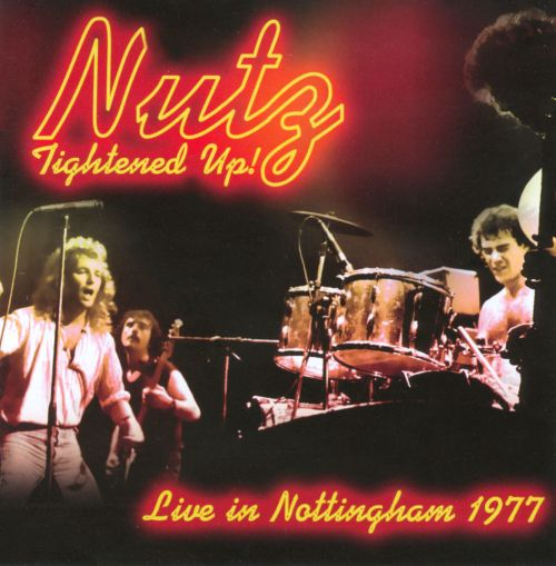 Tightened Up!: Live In Nothingam 1977