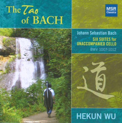 The Tao of Bach