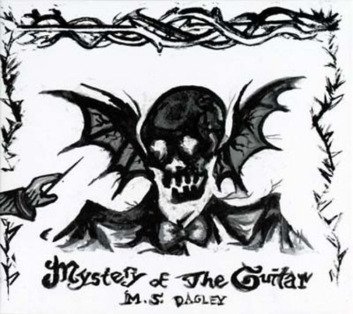 Mystery of the Guitar