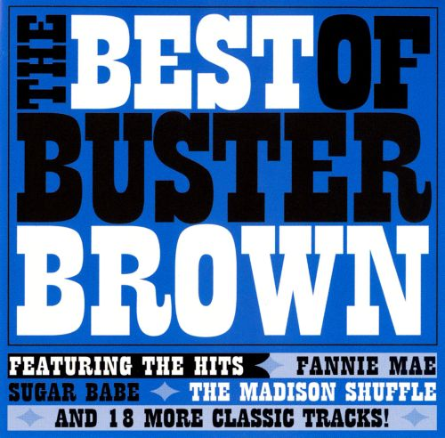 The  Best of Buster Brown