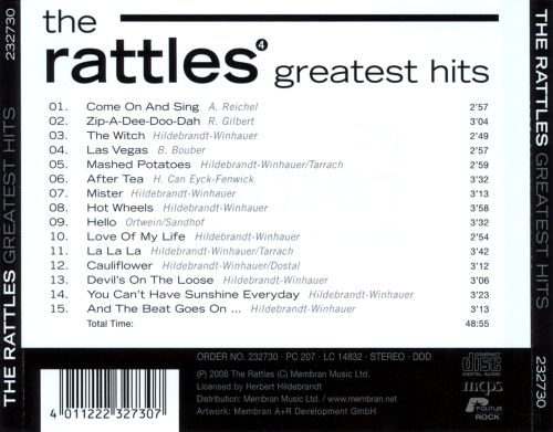 And the Beat Goes On: Greatest Hits