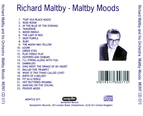 Maltby Moods