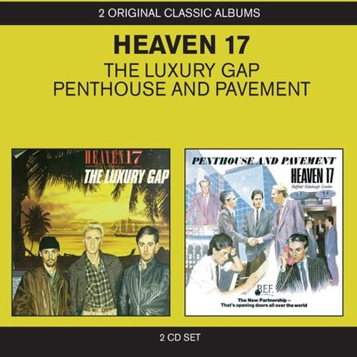 The Luxury Gap/Penthouse and Pavement