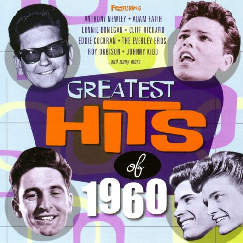 Greatest Hits of 1960 - Various Artists   Songs, Reviews ...