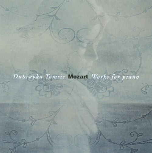 Mozart: Works for Piano