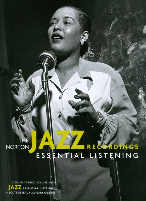 The Norton Jazz Recordings: Essential Listening